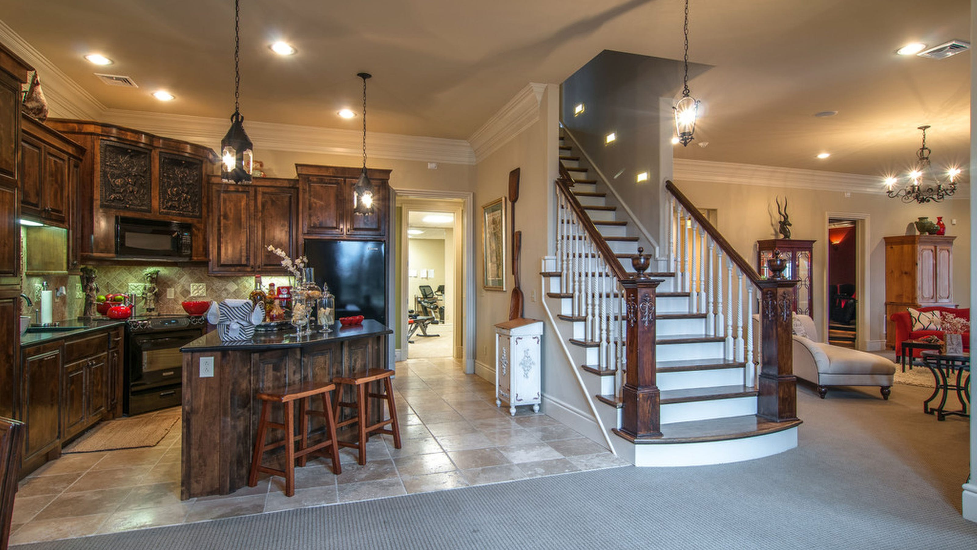 The tennessean for Luxury basements