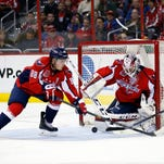 Former Gopher Nate Schmidt would love to face Wild