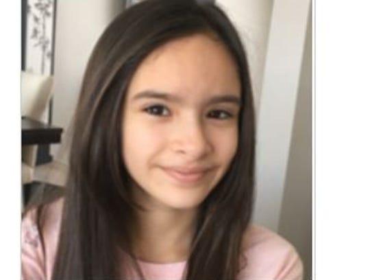Miranda Vargas Miranda Vargas, 10, was ID'd as the