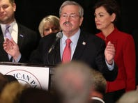 Terry Branstad re-elected to historic sixth term