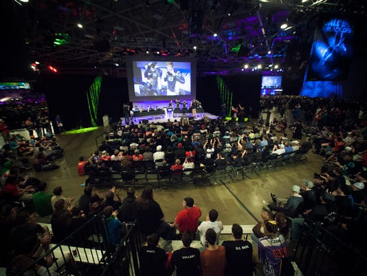 major league gaming makes play for brazil expansion