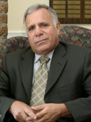 Fernando Gonzalez lost his seat on the Perth Amboy City Council last month after a judge overthrew the election because of fraud allegations.