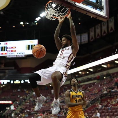 Florida State races to win over Kennesaw State