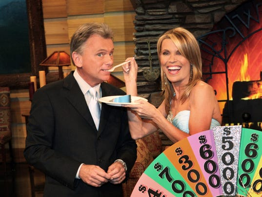 Vanna White Photos