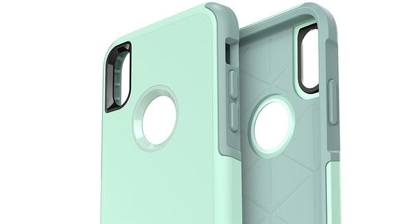 Get hardcore phone protection from OtterBox.
