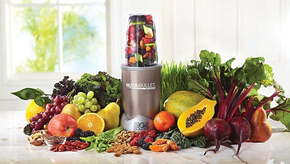This blender is all you'll need to make amazing smoothies