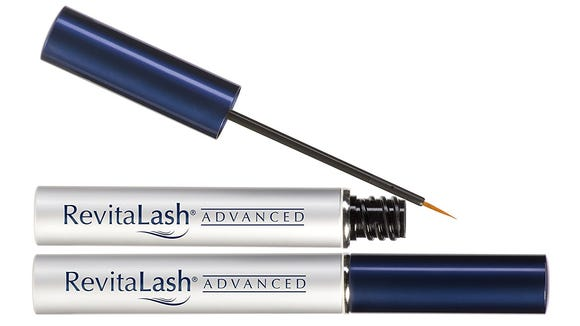 Show your lashes some TLC.