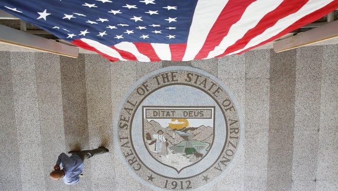 Arizona Legislature.
