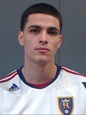 Cody James Gomez