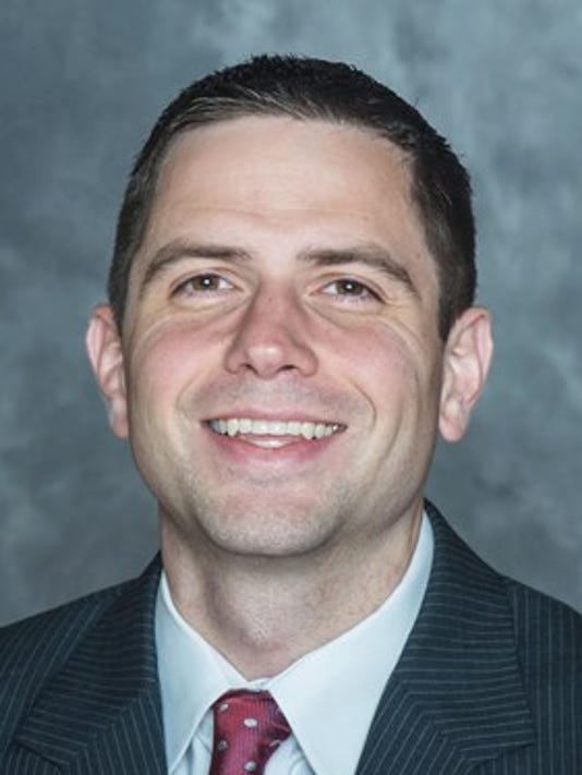 Iowa State assistant Neill Berry