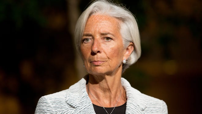 Christine Lagarde has been placed under official investigation for her alleged role in a corruption probe.