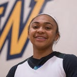 Destroying 'anything that comes in her way,' Camree Clegg a beast for Wayne basketball