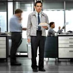 "Ben Stiller goes from zero to hero in  ""The Secret Life of Walter Mitty."""