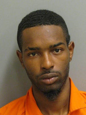 Costeal Patterson is charged with domestic violence assault and menacing and interference with an domestic violence emergency