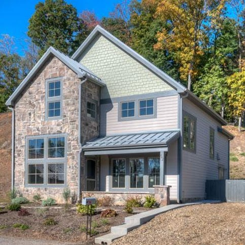 Buncombe, Asheville property transfers for Sept. 28-Oct. 4