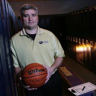 Bob Turco will take over as head boys basketball coach