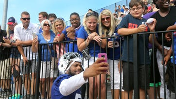 Bills' summer in Rochester ends just when it was getting good
