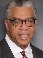 Democrat Bill Cobbs, a retired Xerox executive, is