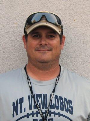 Coach Rundell