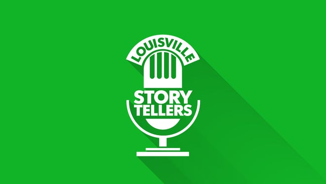 The Courier-Journal launches Louisville StoryTellers series