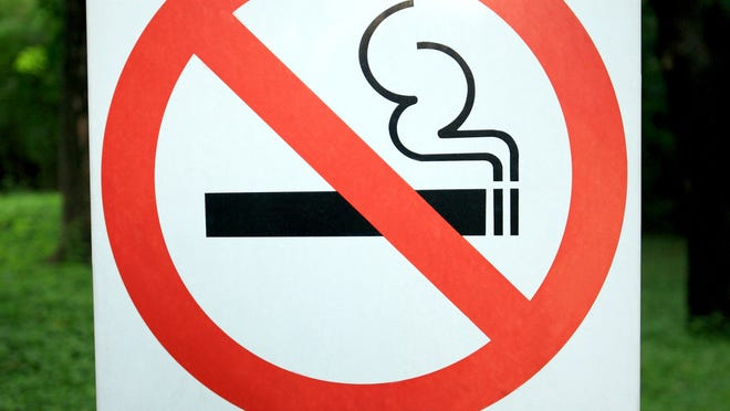 No smoking will be allowed in Abilene Housing Authority units beginning Tuesday.