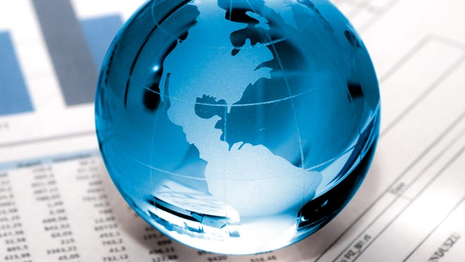 According to the OECD's latest economic outlook, the global economy is seeing stronger growth as the result of a recovery in trade, higher investment and increased job creation. However, this outlook does have some implicit risks.