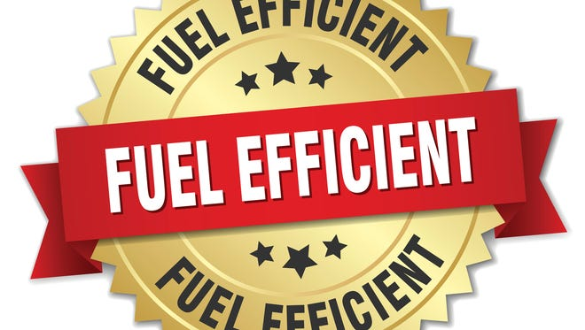 Fuel efficiency is a hot topic.