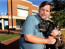 Uber drivers refuse service to Murfreesboro guide dogs
