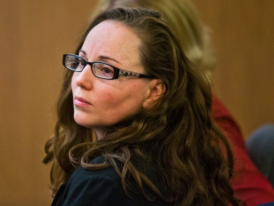 Marissa DeVault guilty verdict
