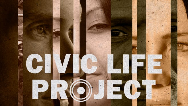 Lawrence University will present its latest installment of the Civil Life Project.