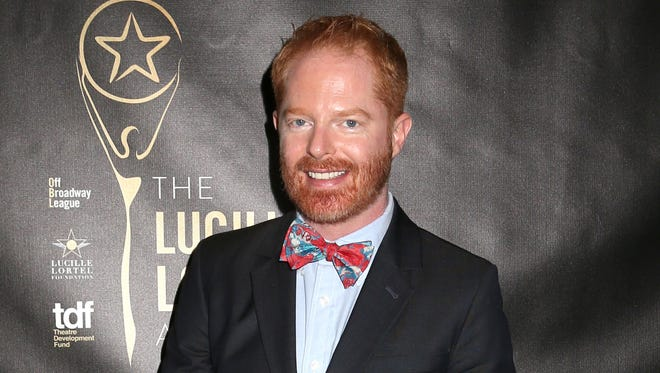 Jesse Tyler Ferguson reveals he had a brush with cancer.
