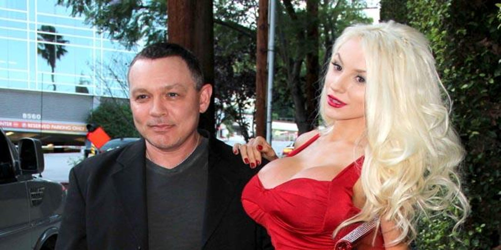 Angela Molina Sexy courtney stodden donating sex tape money to charity