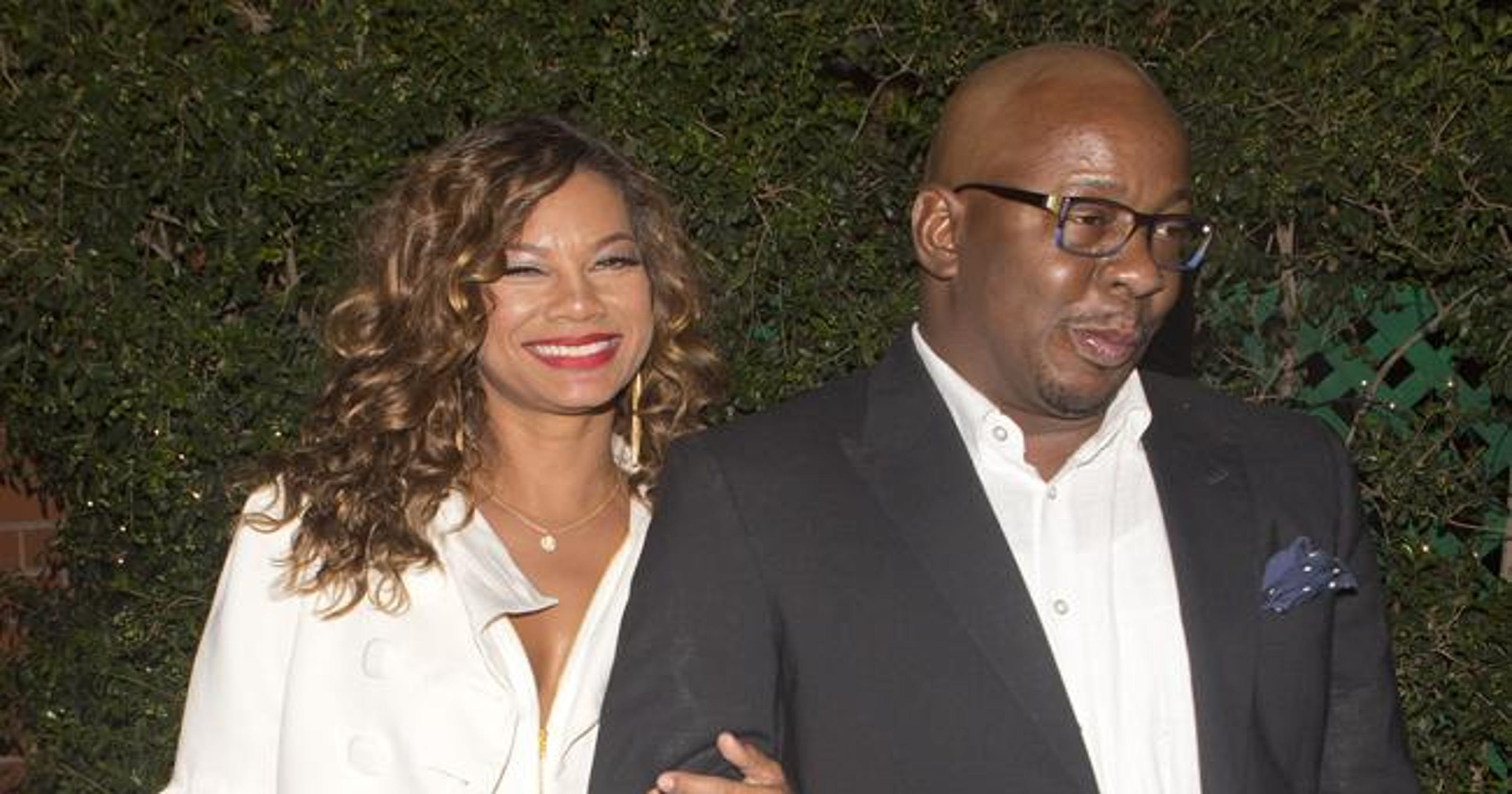 1c93c8ac2c Bobby Brown s wife rushed to hospital