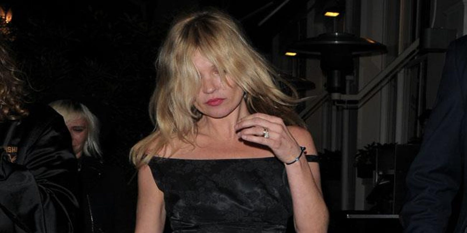 Allie Marie Evans Feet kate moss cancels ibiza trip to be with family