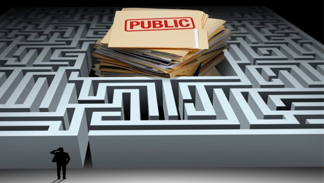 Best practices in Tennessee are to make public records as promptly available as possible to citizens who request them.