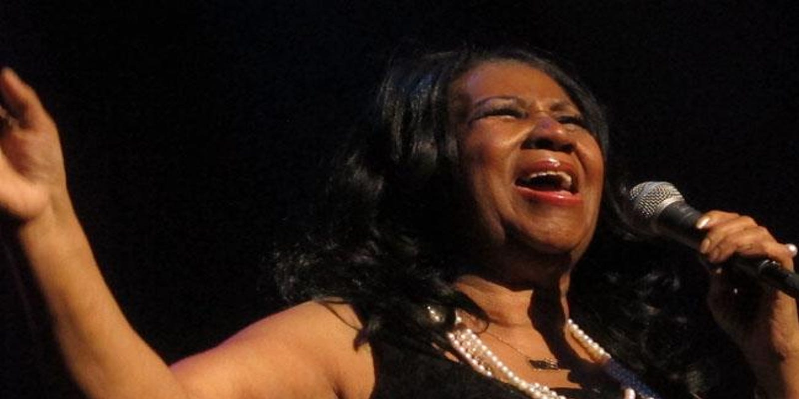068daa814e Why Aretha Franklin was more than just the Queen of Soul