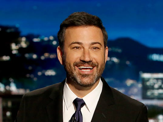 Jimmy Kimmel Shares Photo Of 6 Month Old Son Billy