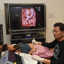 Guam Medical Association holds free clinic to help community