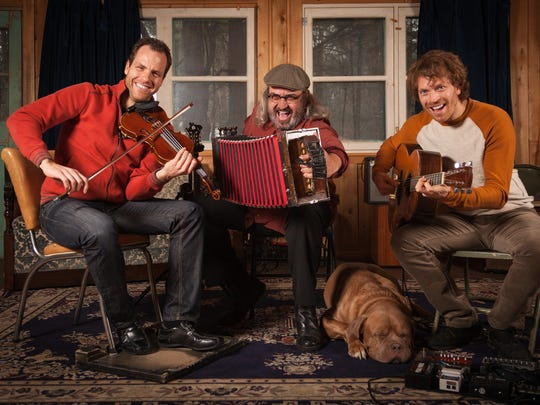 Yves Lambert Trio will play March 18 at the Ojai Valley
