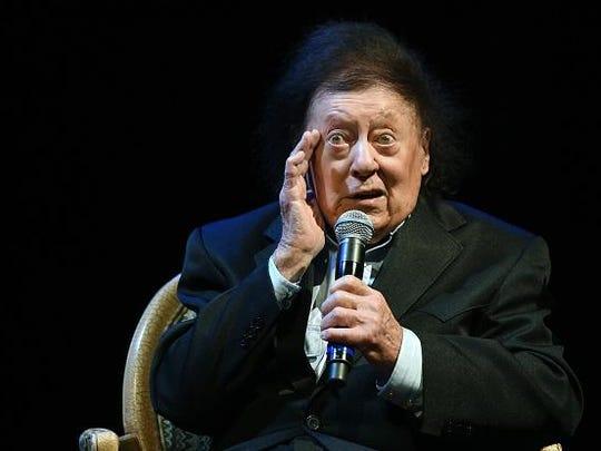 Marty Allen's 94th Birthday Celebration Show