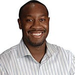 JOSEPH HAYES, Tuesday October 9, 2007, column mug for SPIN. By MELISSA WAWZYSKO, Times Herald