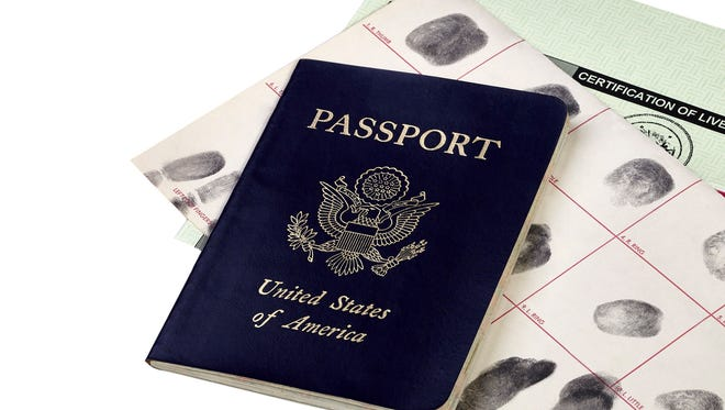 Pennsylvania residents might soon need a passport to board a plane.