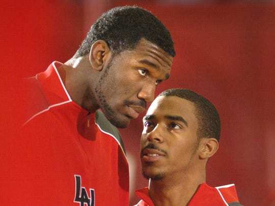 Greg Oden and Mike Conley led the Wildcats to three straight state titles. Oden was IndyStar Mr. Basketball in 2006, while Conley was runner-up.