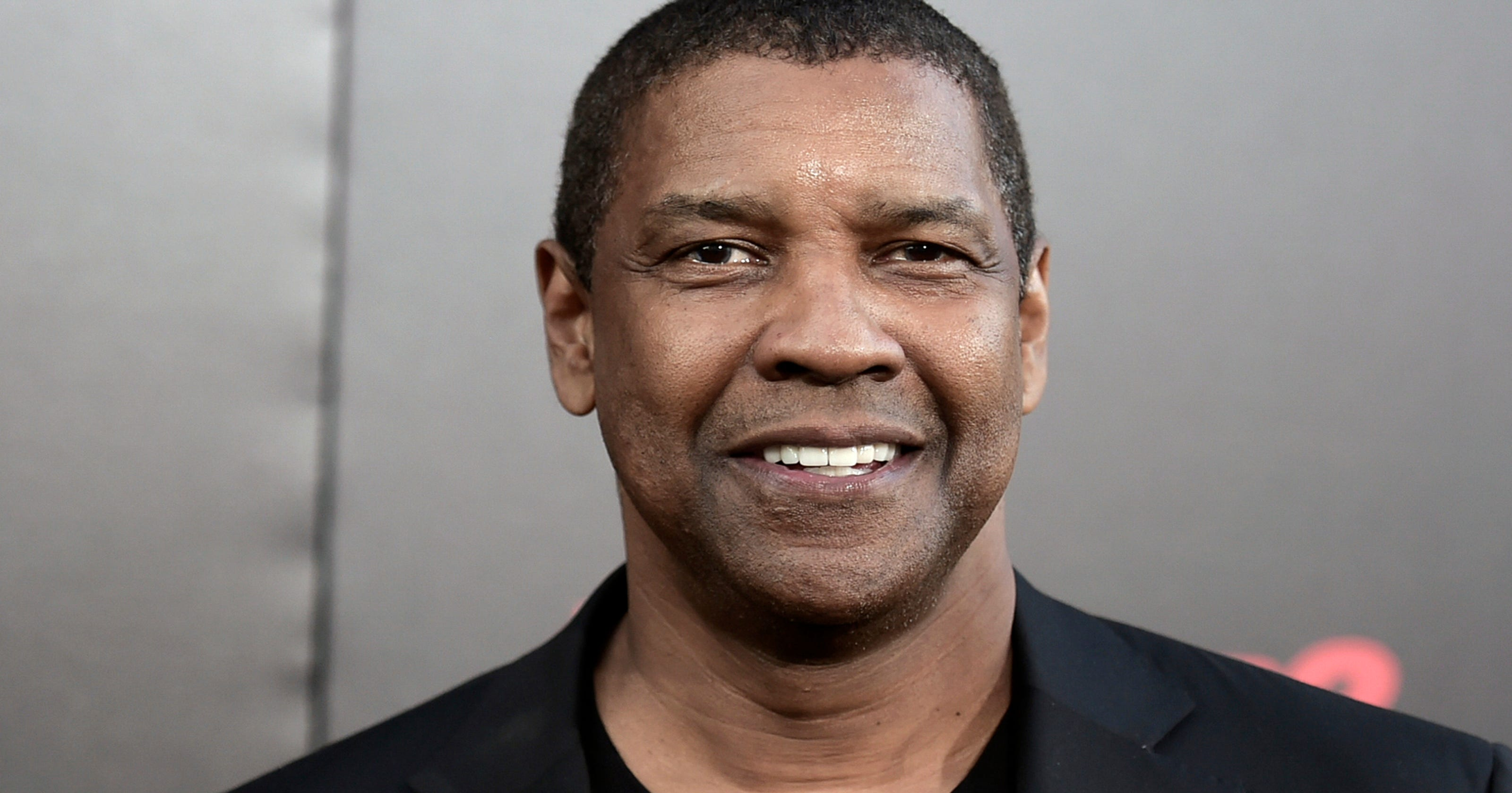Equalizer 2's Denzel Washington avoids fights: 'I can smell nonsense'