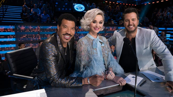 """""""American Idol"""" (Fox to ABC): The competitive singing show debuted in 2002, crowning Kelly Clarkson its first winner while making Simon Cowell a household name. But after 15 seasons and several judge switches, Fox decided enough was enough and shuttered the series in 2016. Two years later, the show is back on the air with ABC and three new judges -- singers Lionel Richie, Katy Perry and Luke Bryan."""