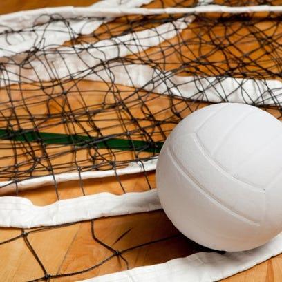 Baldwin, Oak Park boys volleyball sweep Camarillo to reach 6-0 in Coastal Canyon League