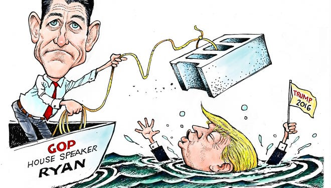 Paul Ryan lifeline
