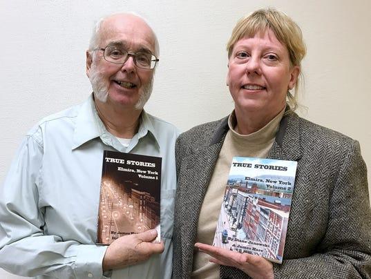 ELM 1115 HISTORY BOOKS