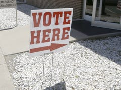 Last chance to cast your early ballot: One-stop voting ends Saturday
