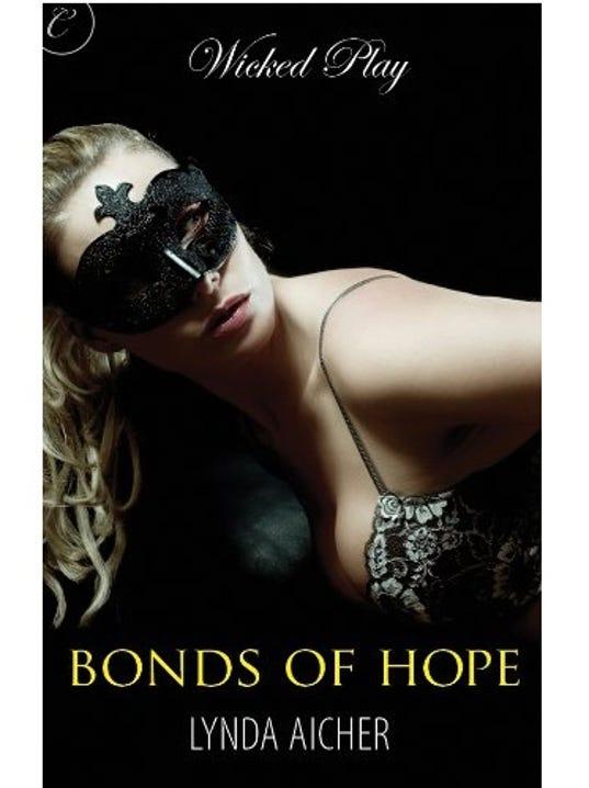 Bonds of Hope Carina Press